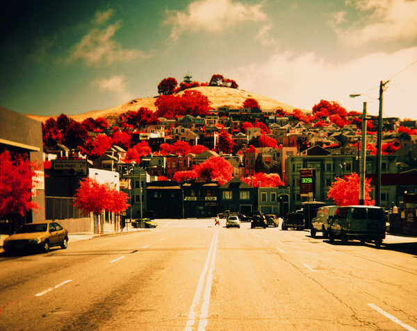 bernal infrared 45 Impressive Examples of Infrared Photography