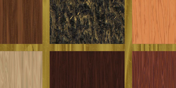 Wood Texture Patterns