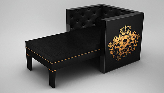 Royal Rock Limited Edition
