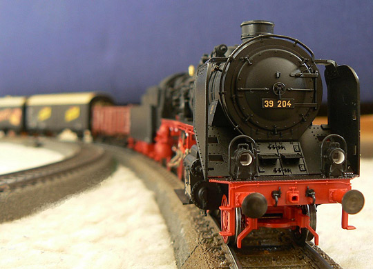 2008-02-29 steamtrain at home 2