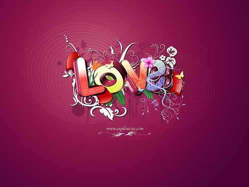 Valentines Day Design 1 Over 30 Creative and Beautiful Designs Inspired by Love
