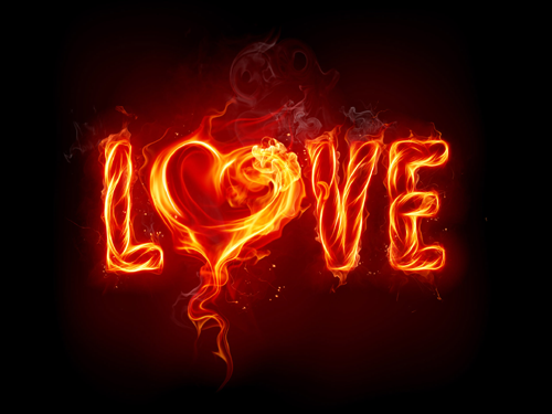 Valentines Day Design 2 Over 30 Creative and Beautiful Designs Inspired by Love
