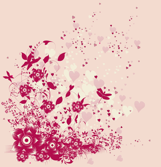 Valentines Day Design 22 Over 30 Creative and Beautiful Designs Inspired by Love