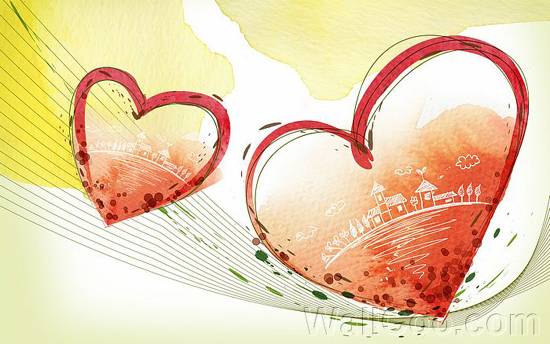 Valentines Day Design 24 Over 30 Creative and Beautiful Designs Inspired by Love