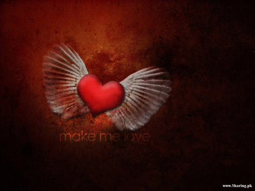 Valentines Day Design 5 Over 30 Creative and Beautiful Designs Inspired by Love