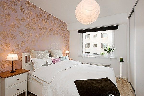 image 0171 40 Scandinavian Wallpaper Ideas Making Decorating a Breeze