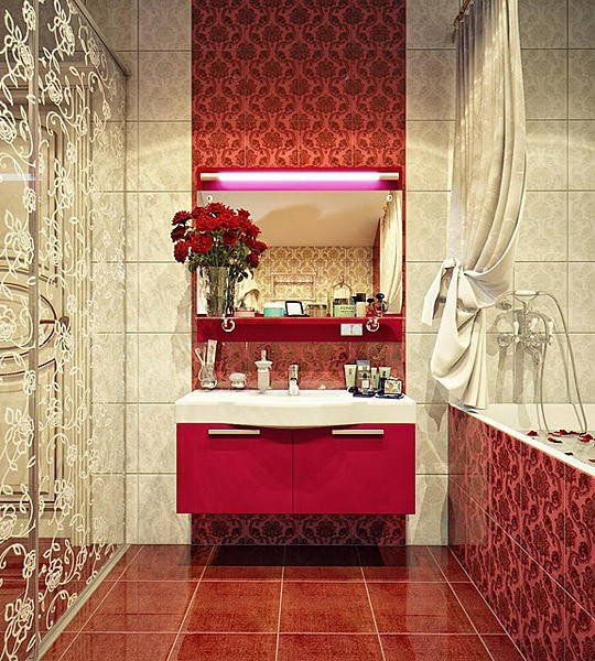 wonderful bathroom designs