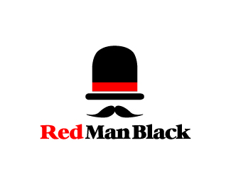 Logo Design: Beards and Mustaches