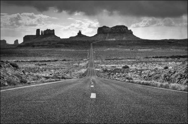 Zach Ancell road photography