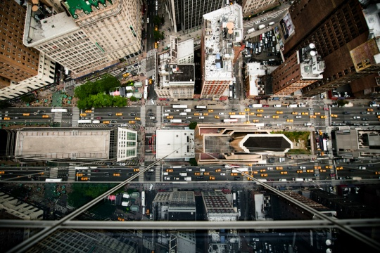 Intersection | NYC