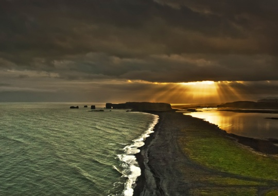 Iceland -the fifth element
