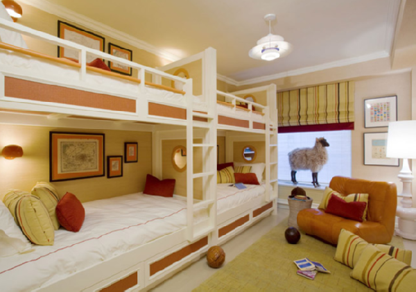 Bunk Bed 30 Fresh Space Saving Bunk Beds Ideas For Your Home