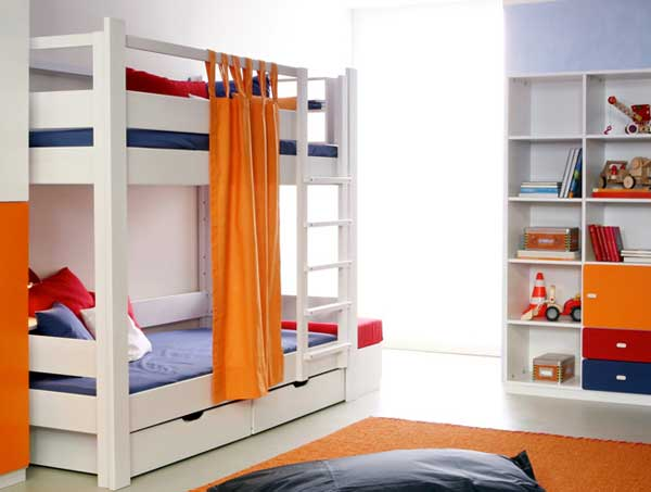 Bunk Beds 13 30 Fresh Space Saving Bunk Beds Ideas For Your Home
