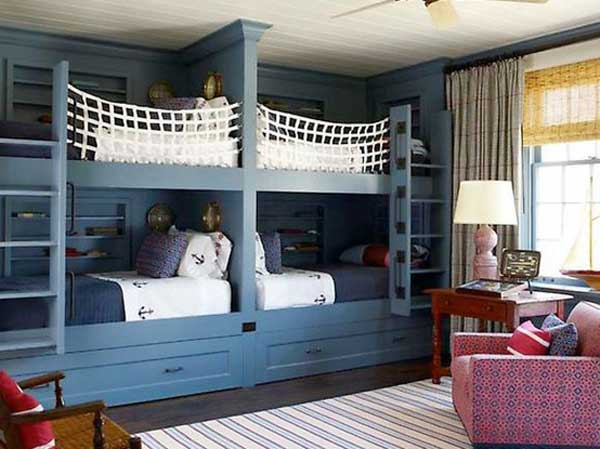 Bunk Beds 18 30 Fresh Space Saving Bunk Beds Ideas For Your Home