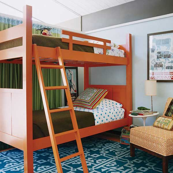 Bunk Beds 19 30 Fresh Space Saving Bunk Beds Ideas For Your Home