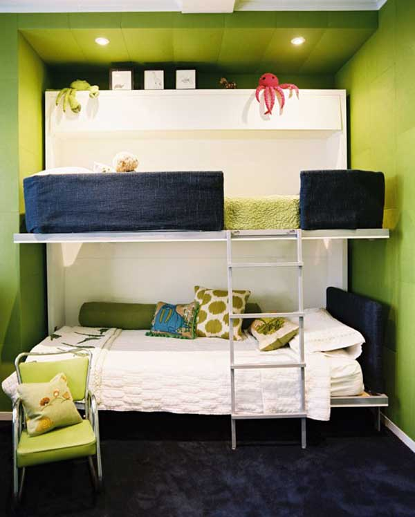 Bunk Beds 20 30 Fresh Space Saving Bunk Beds Ideas For Your Home