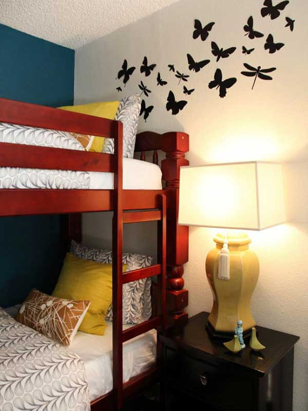 Bunk Beds 22 30 Fresh Space Saving Bunk Beds Ideas For Your Home