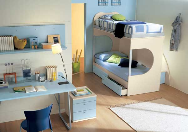 Bunk Beds 24 30 Fresh Space Saving Bunk Beds Ideas For Your Home