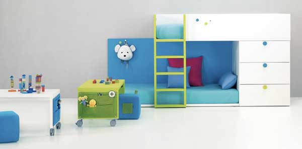 Bunk Beds 29 30 Fresh Space Saving Bunk Beds Ideas For Your Home