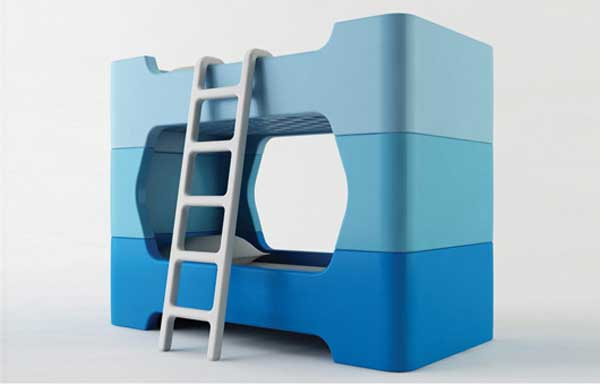 Bunk Beds 30 30 Fresh Space Saving Bunk Beds Ideas For Your Home