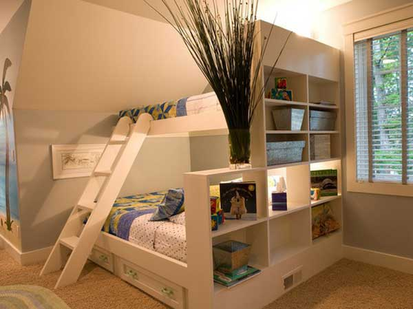 Bunk Beds 4 30 Fresh Space Saving Bunk Beds Ideas For Your Home
