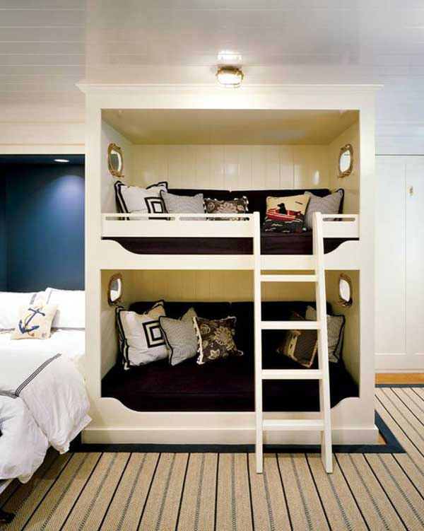 Bunk Beds 9 30 Fresh Space Saving Bunk Beds Ideas For Your Home