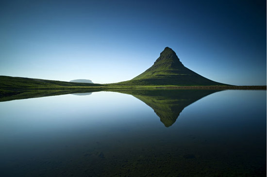 dazz Kirkjufell Wonderland Landscape Photography Never Seen Before