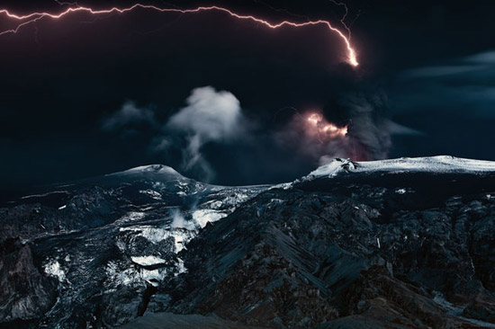 dazz Mount Doom Wonderland Landscape Photography Never Seen Before