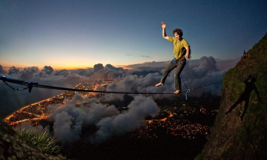 National Geographic Extreme Photo of the Week