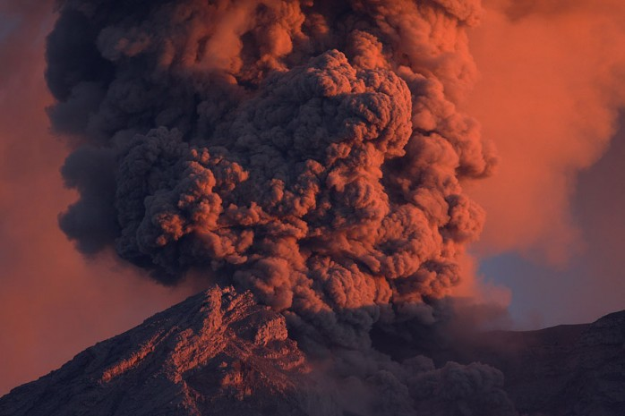 Images of Volcano