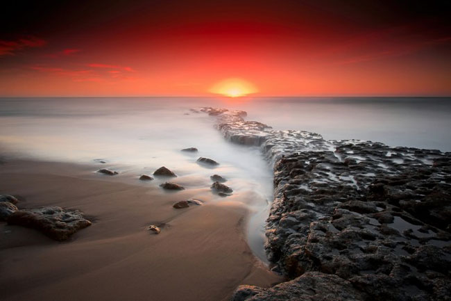 Waterscapes Photography 698x465 25 Amazing Examples of Waterscape Photography
