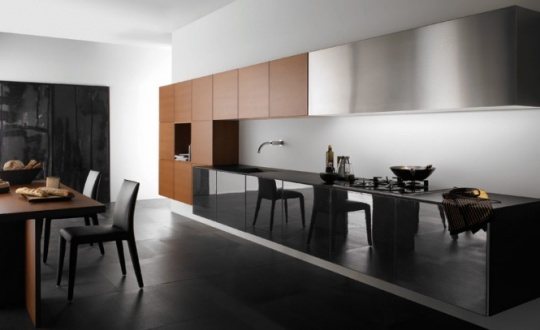 Personalized Kitchens