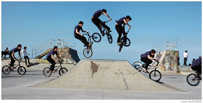 Turndown Sequence by maxduff 55 Amazing Examples of Sequence Photography