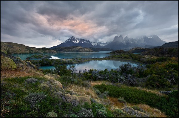 Attractive Landscape Photography