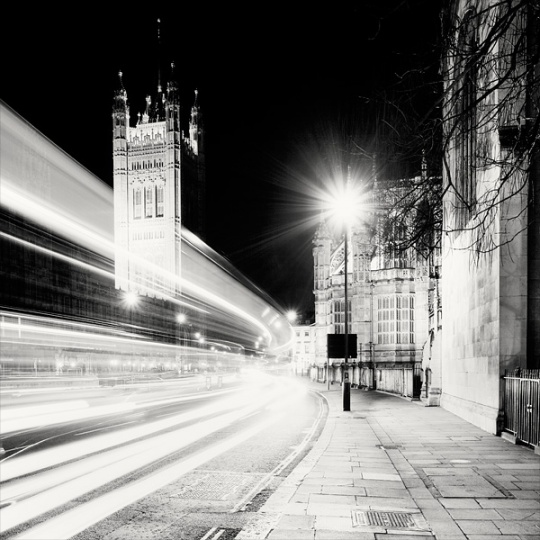 Nightscapes London