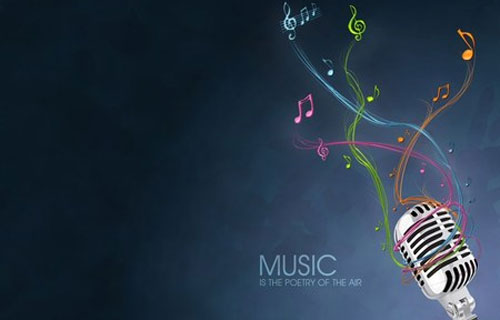 From Music