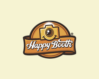 Happy Booth