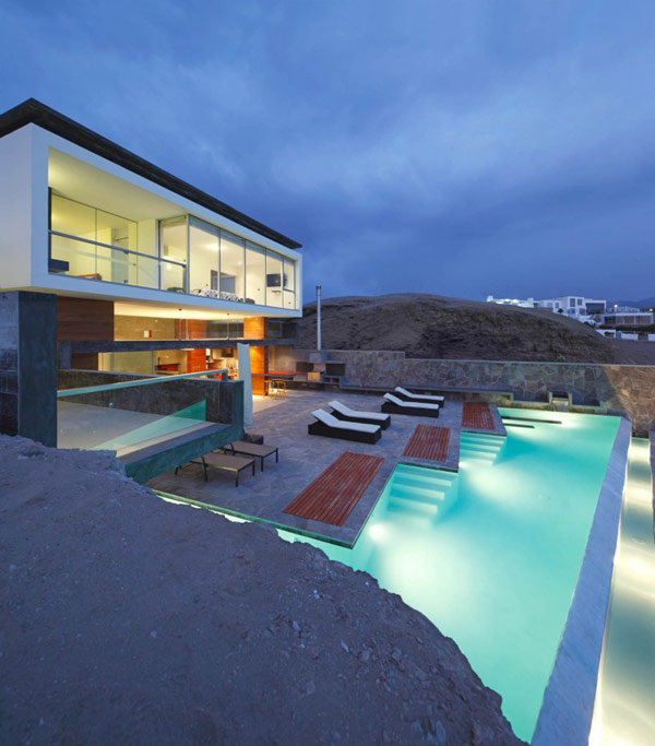 Beach House CN 18 800x9111 30 Poolside Terrace Ideas to Get Your Home Ready for the Summer