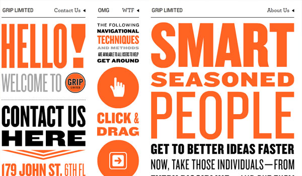 Grip Limited