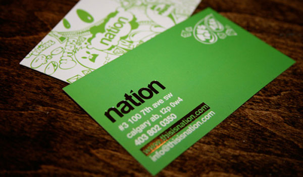 Nation Toys & Tees