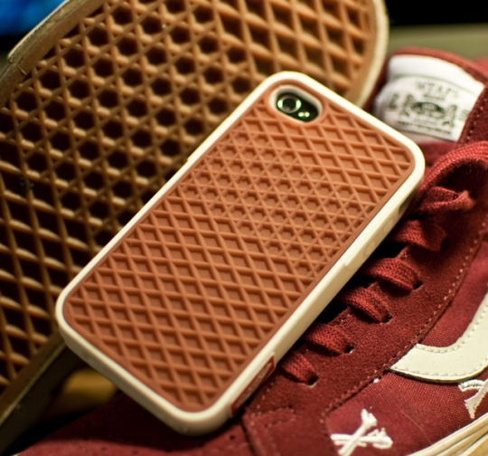 Vans Phone Case for iPhone 4G