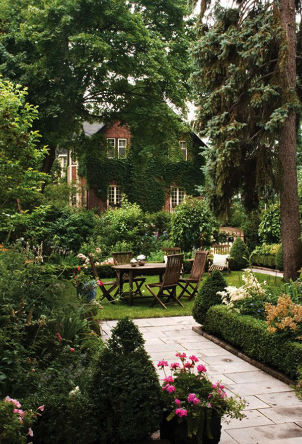 landscaping 35 Lovely Pathways for a Well Organized Home and Garden