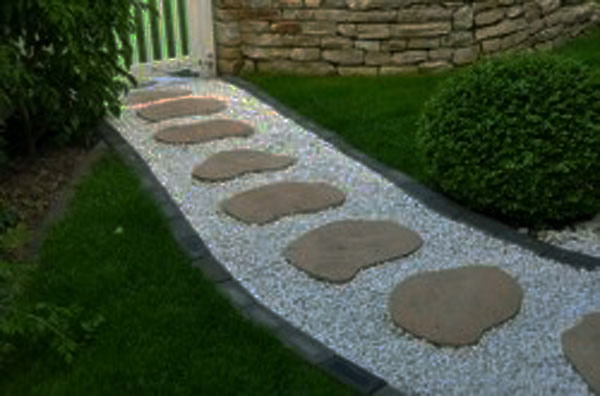 path 35 Lovely Pathways for a Well Organized Home and Garden