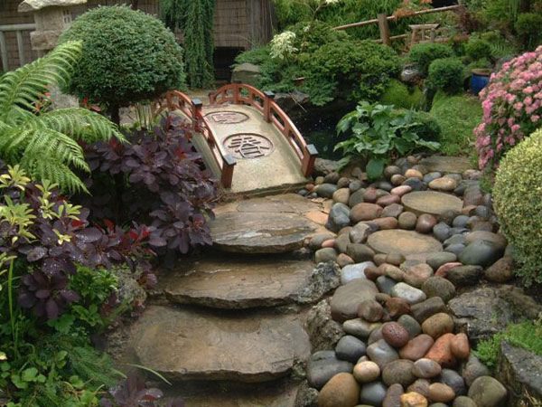 path walkways 35 Lovely Pathways for a Well Organized Home and Garden