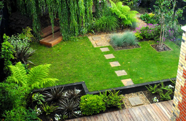 walkway ideas 35 Lovely Pathways for a Well Organized Home and Garden