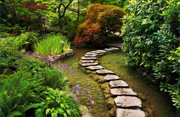 walkways 35 Lovely Pathways for a Well Organized Home and Garden