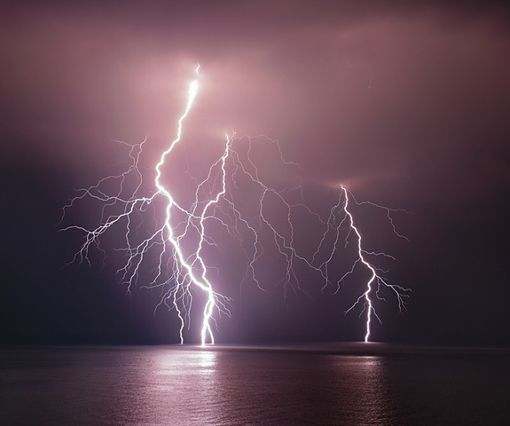 Lightning Photography 04 25 Superb Examples of Lightning Photography