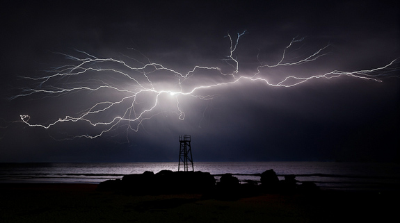 Lightning Photography 10 25 Superb Examples of Lightning Photography