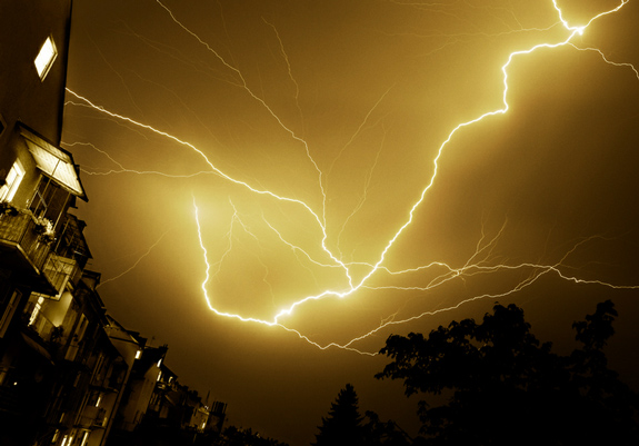 Lightning Photography 21 25 Superb Examples of Lightning Photography