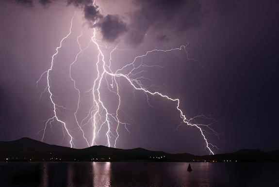 Lightning Photography 23 25 Superb Examples of Lightning Photography